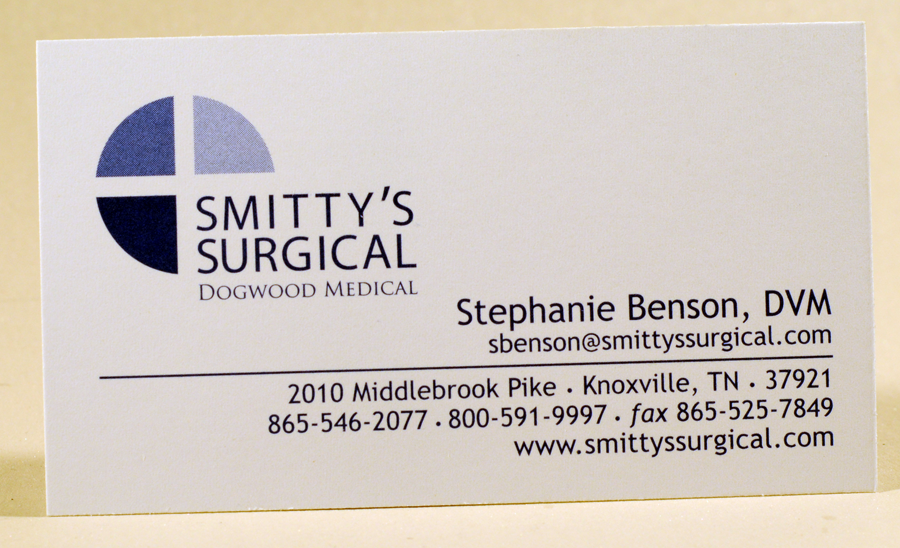 Business cards smittyssurgicalbusinesscardthermography kcadbusinesscardthermography sugarbuzzbusinesscardthermographylinen reheart