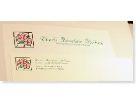 ClinchMountainStudiosCorporateStationery